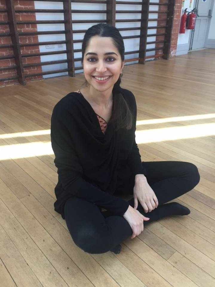 Dance Dialogues - Pallavi Anand