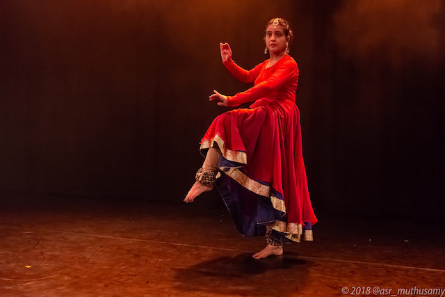 Drishti Dance, Facet, photo: Anand Muthuswamy