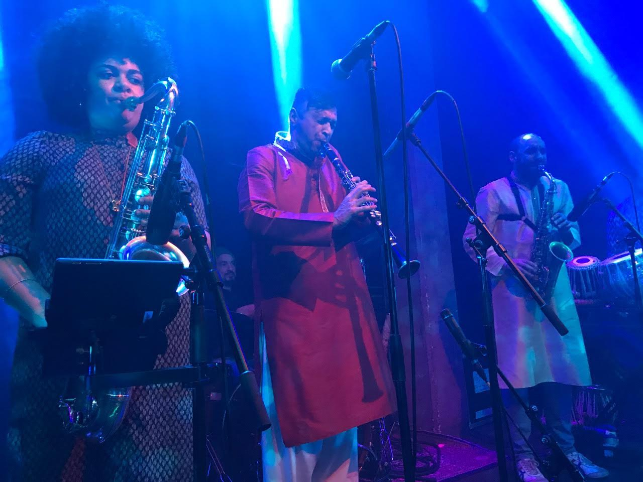 Jazz Cafe | Photo: Anjali Khanna