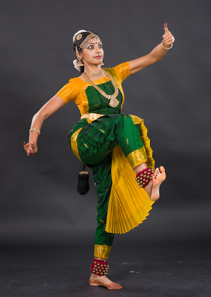 Puram poems focus on warfare and government. Shown here is a warrior getting ready with her bow and arrow| Photo Credit: Prasad GolkondaPrasad Golkonda